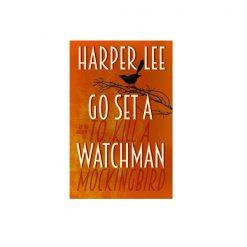 Watchman Hardcover book