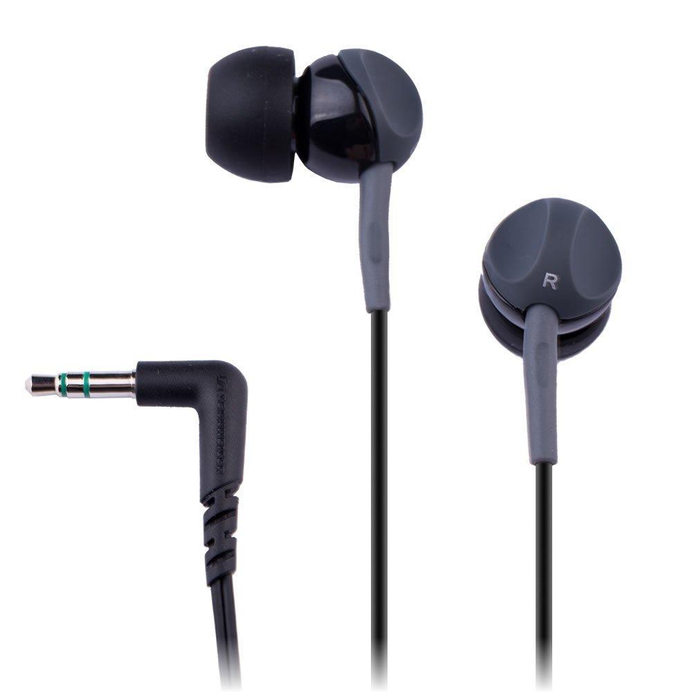 Sennheiser CX213 Earphones  Black