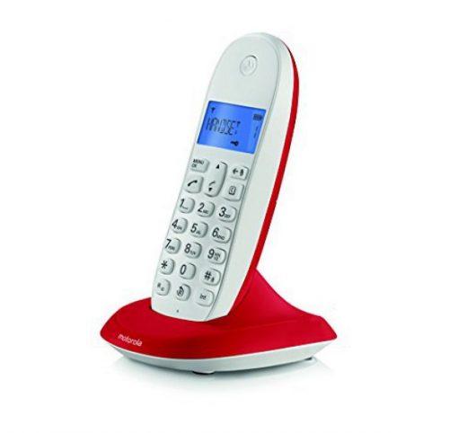 Motorola C1001LBI