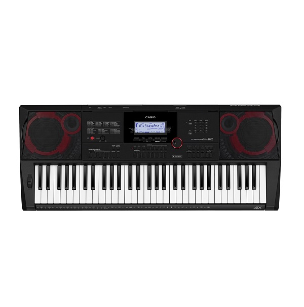 Casio CT X8000IN 61 Key Portable Keyboard