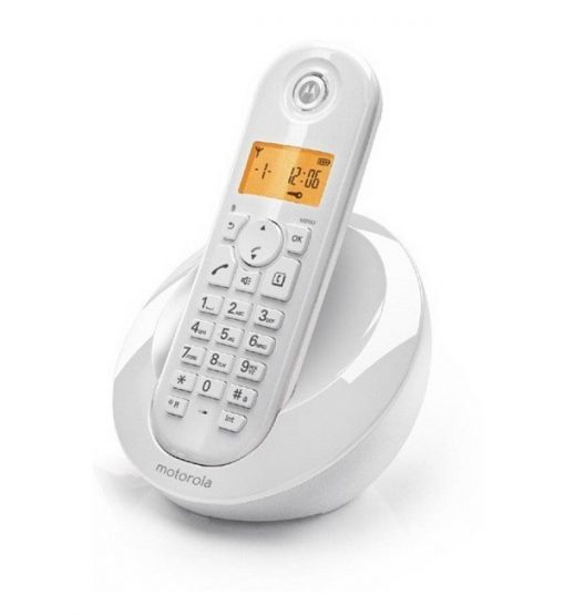 Motorola C601 Cordless