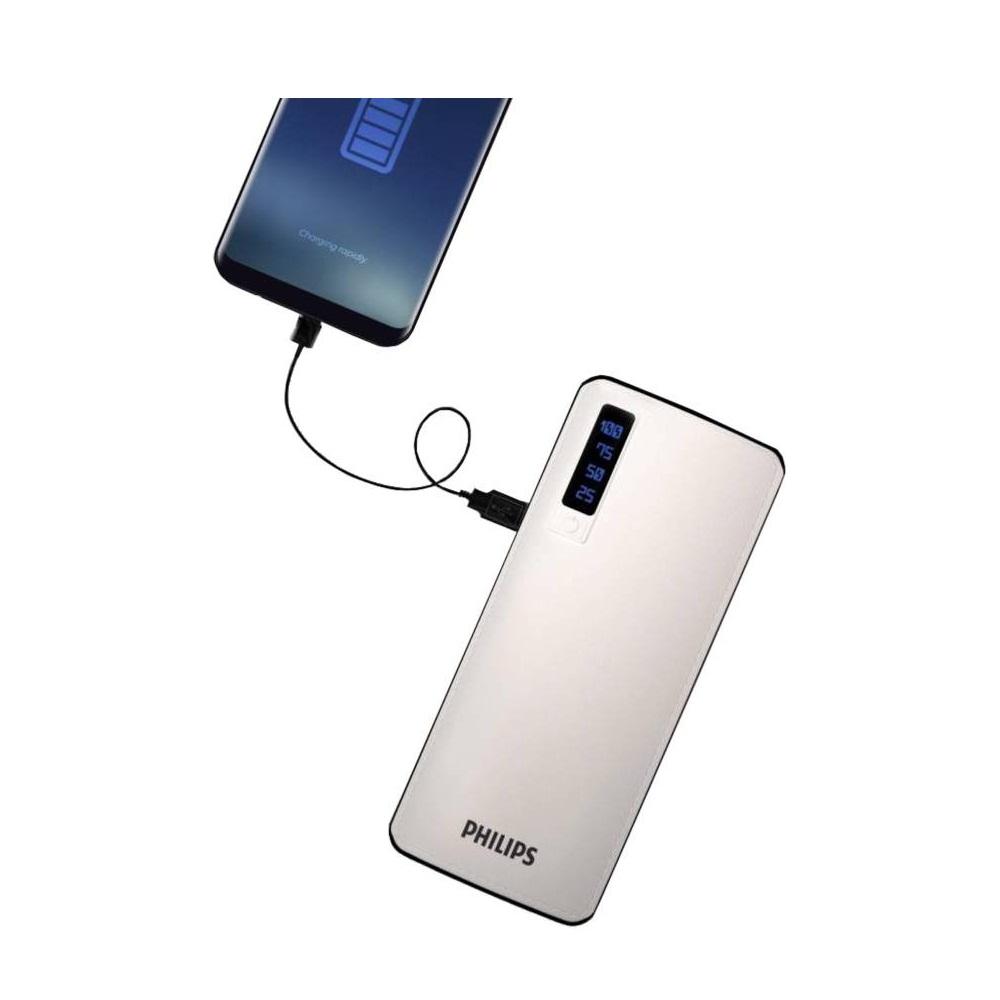 Buy Online Philips 11000 Mah Power Bank Dlp6006 97