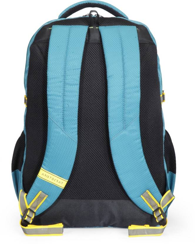 394e42b84a0e Buy Online Aristocrat Wego 2 School Bag 36 L Backpack (Blue) at cheap Price  in India